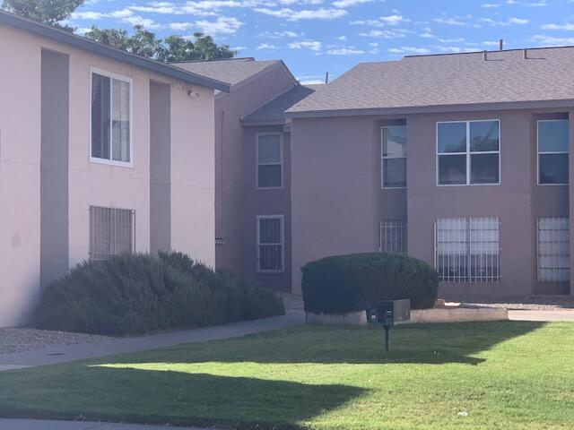 4601 Carlisle Boulevard Ne A9 Property Photo
