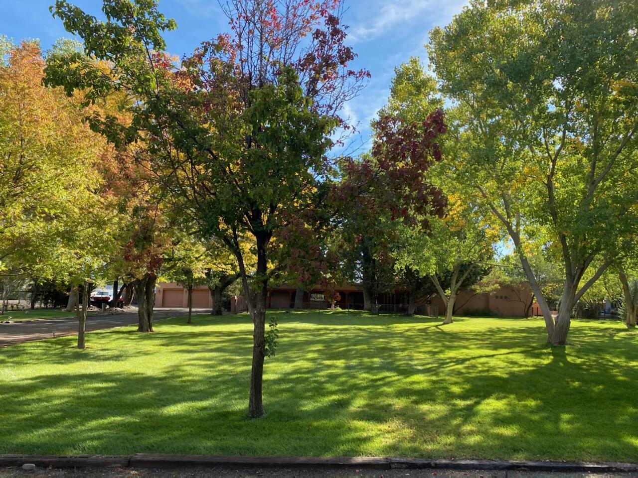 3002 Rio Bravo Boulevard Sw Property Photo 1