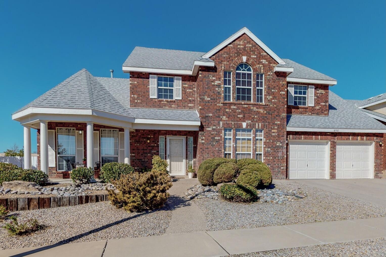8701 Westridge Place Nw Property Photo 1