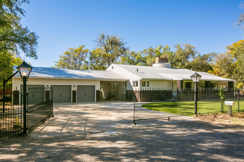 518 Pueblo Solano Road Nw Property Photo 1