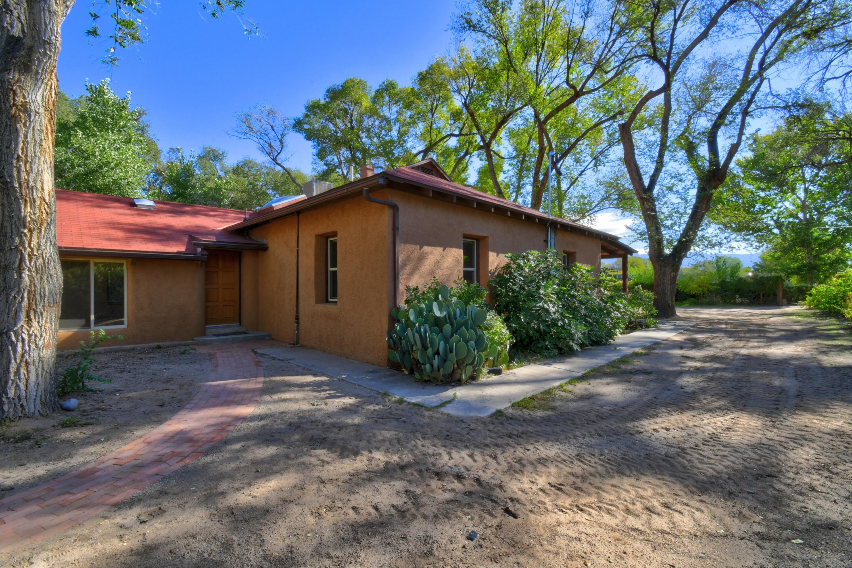 3871 Corrales Road Property Photo 1