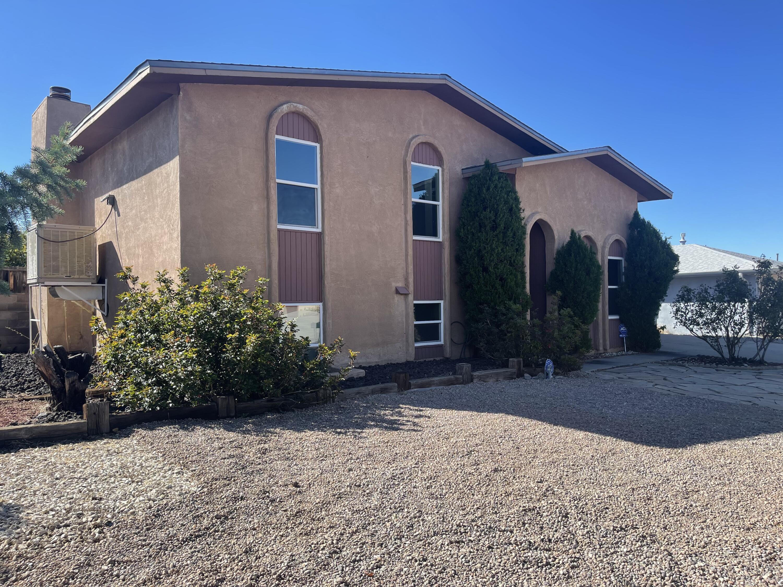 8236 Eddy Avenue Ne Property Photo