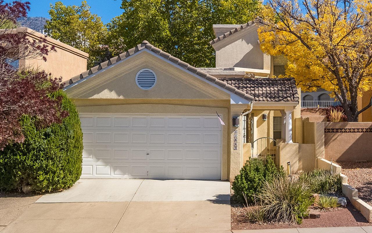 11449 Malaguena Lane Ne Property Photo