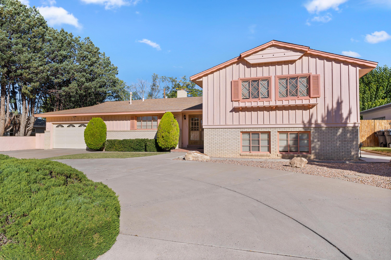 6601 Dodd Place Ne Property Photo 1