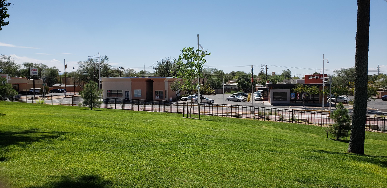 1822 CENTRAL Avenue SE Property Photo 1