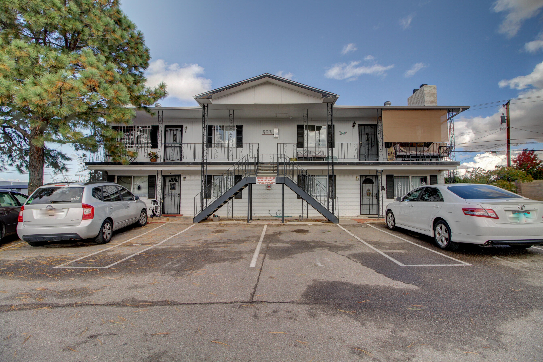3931 ORTIZ Court NE D Property Photo 1