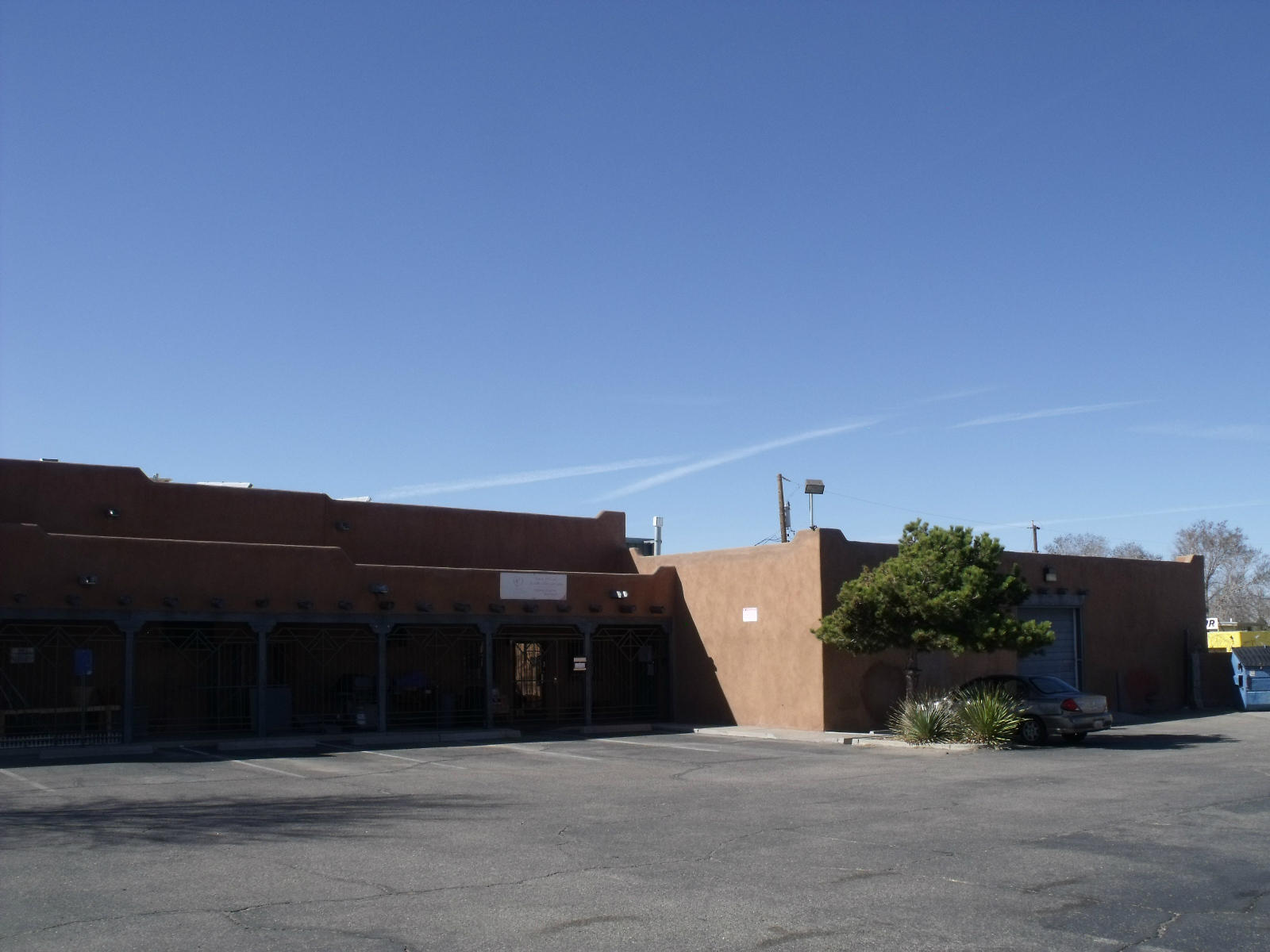 8011 Central Avenue Ne Property Photo