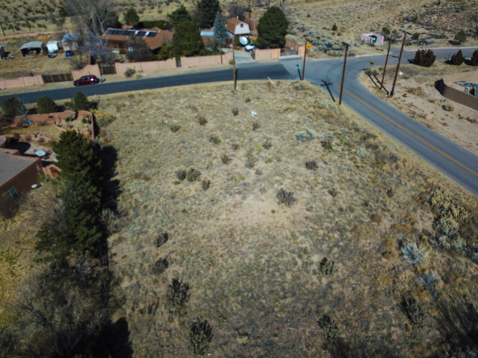 North Albuquerque Acres Tract Real Estate Listings Main Image