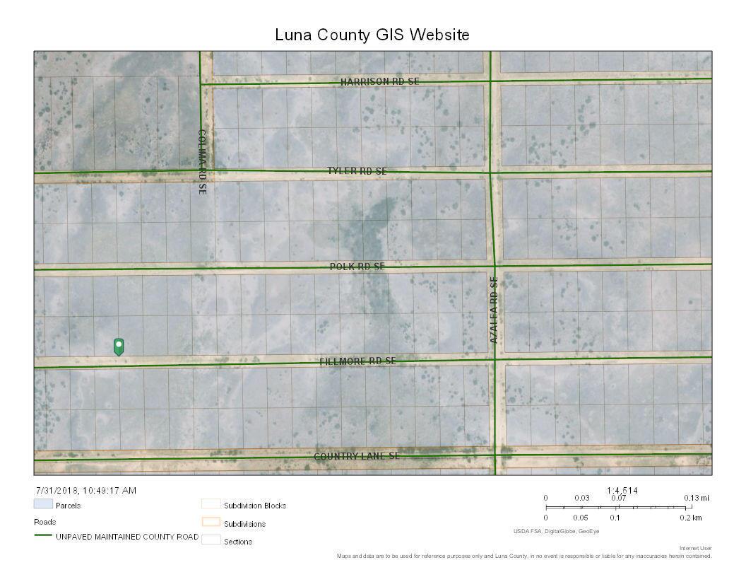 Tract 37 Fillmore Road Se Property Photo