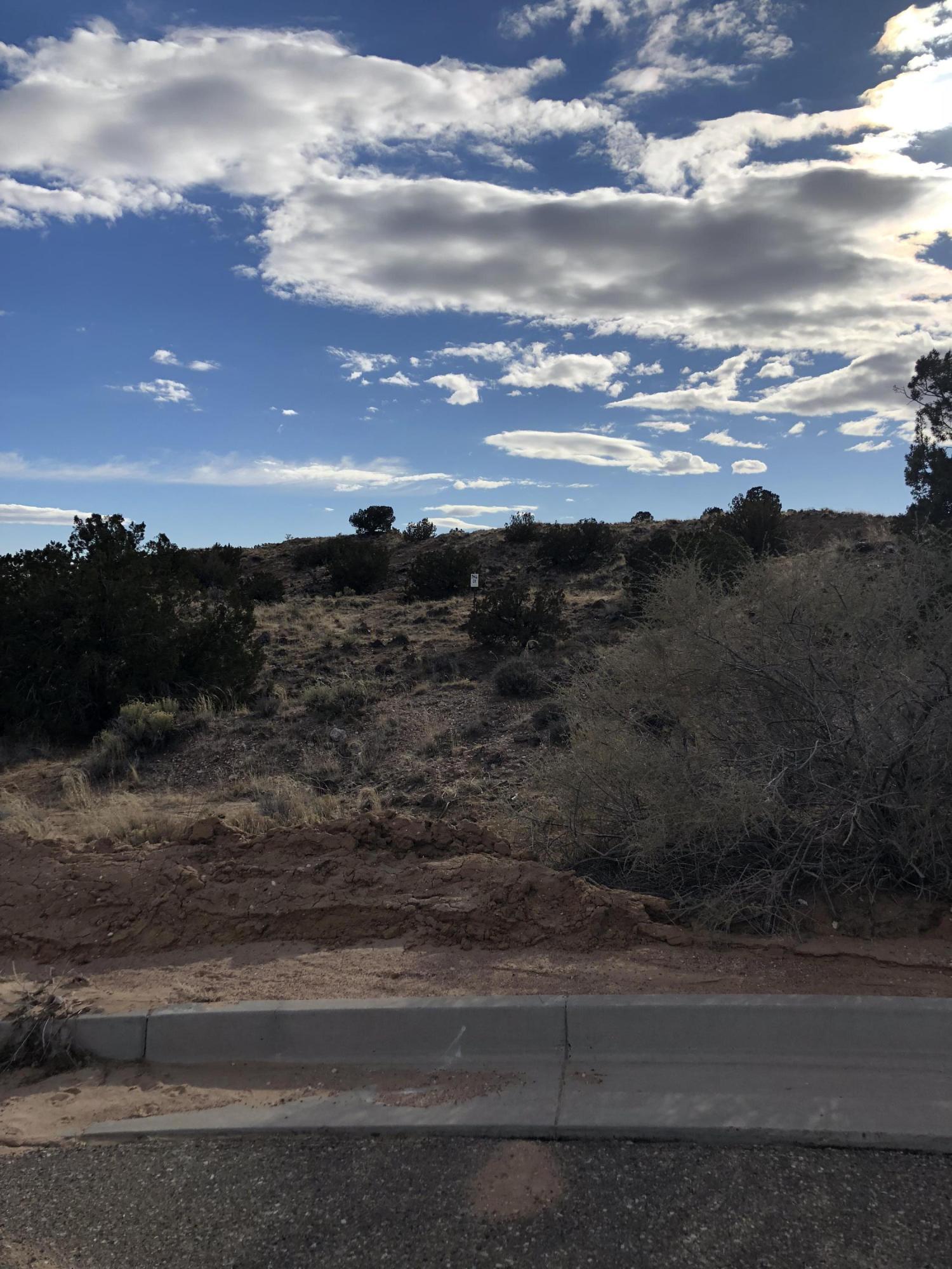 2309 Desert Marigold Road Ne Property Photo