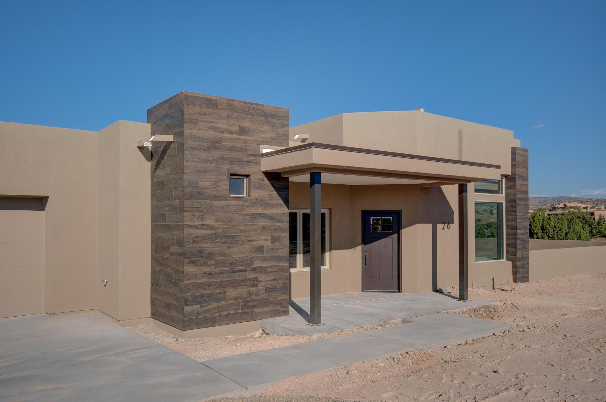 26 Second Mesa Drive Property Photo