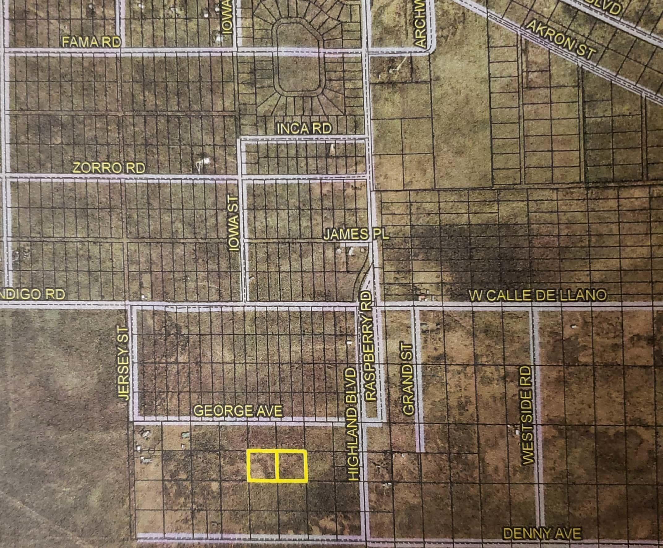 Highland Meadows Lot 91 #3A Property Photo 1