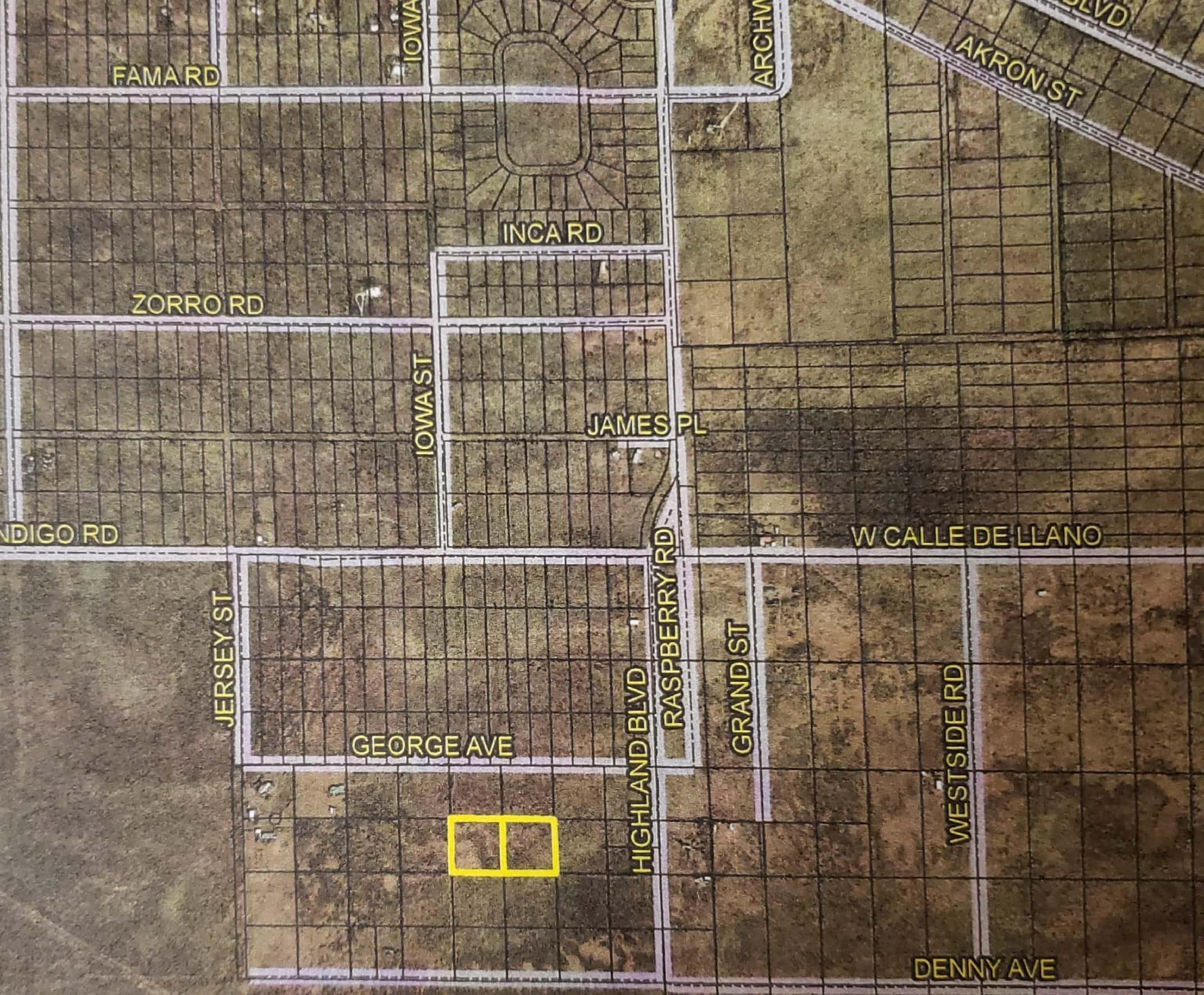 Highland Meadows Lot 92 #3A Property Photo 1