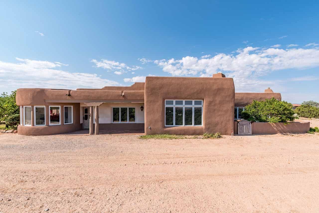 310- Santa Fe County N Of Rr Real Estate Listings Main Image