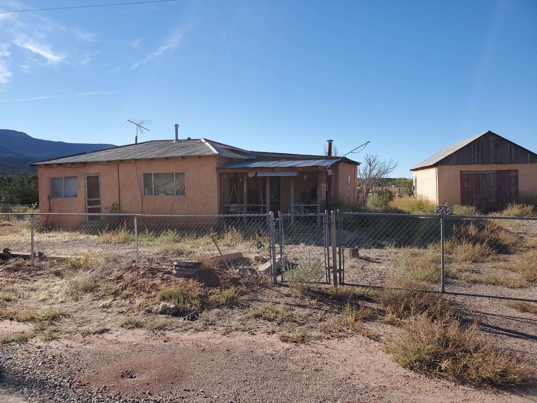 Lands Of Leroy Trujillo Real Estate Listings Main Image