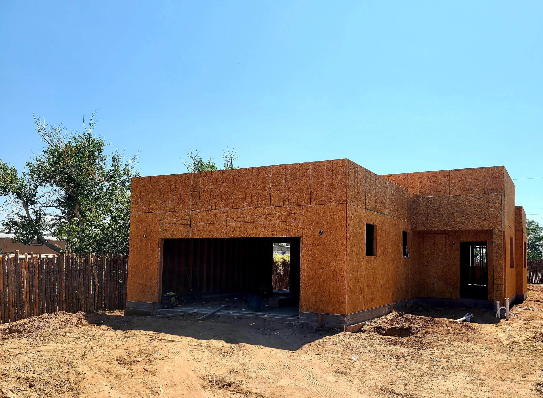 134 Ranchitos Road Nw A Property Photo 1