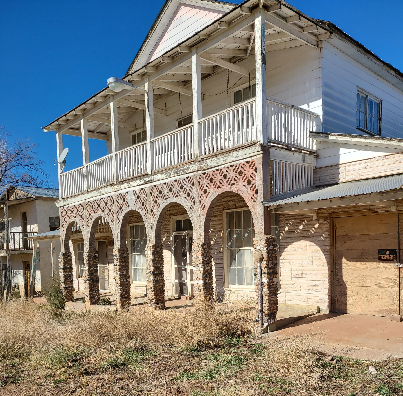 Hwy 96 Property Photo