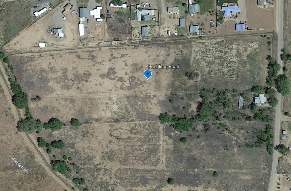 Pueblitos Road Property Photo