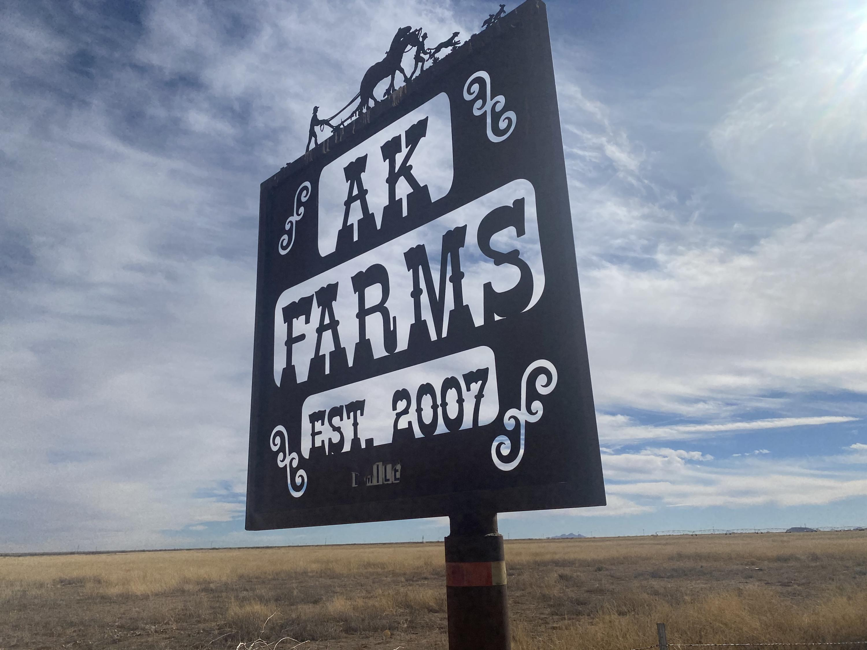198 Ramos Farms Road - Ak Farms Property Photo 2