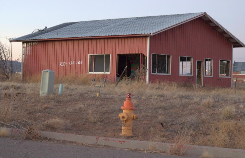 Lexco Road Property Photo
