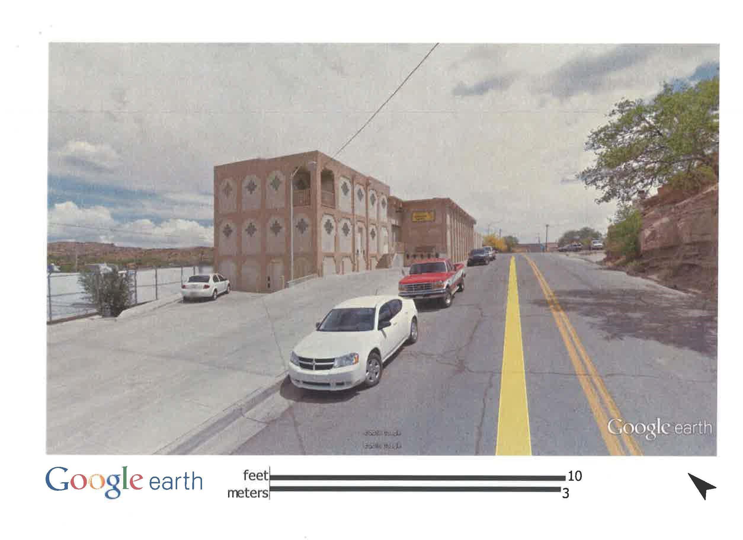 601 EAST COAL Avenue Property Photo 1