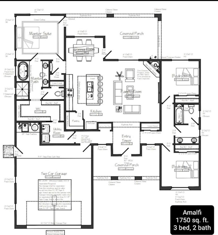 721- Las Maravillas Real Estate Listings Main Image