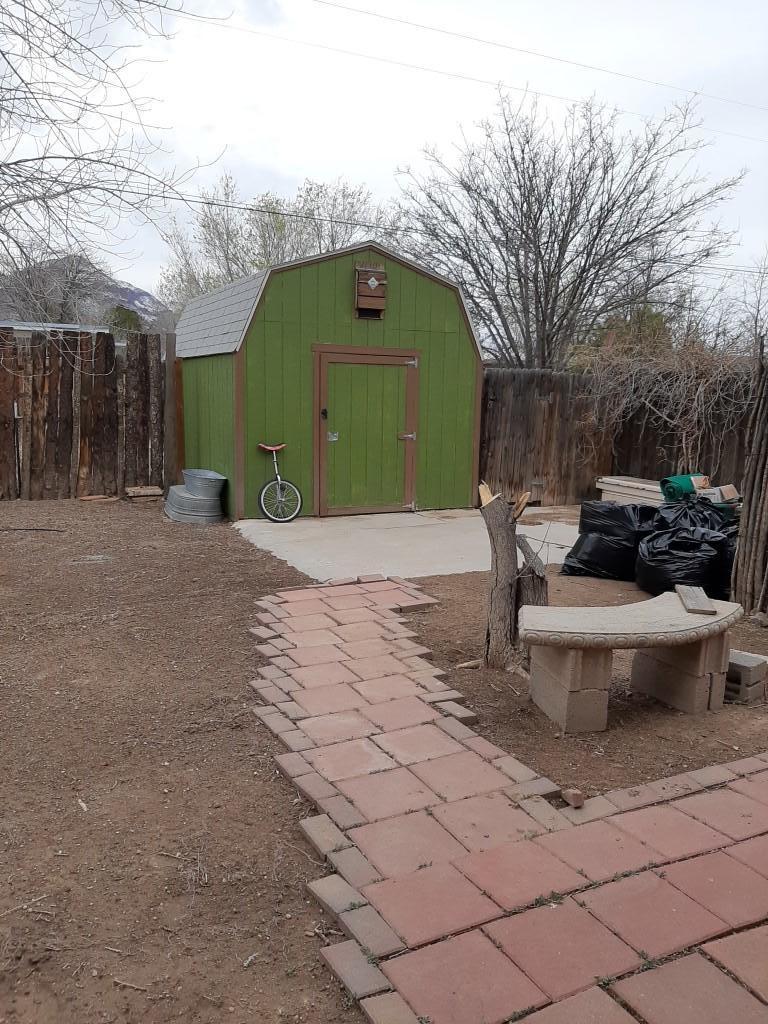 803 Liles Street Property Photo 18