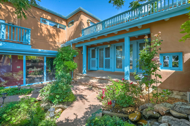 415 Camino Delora Property Photo 3