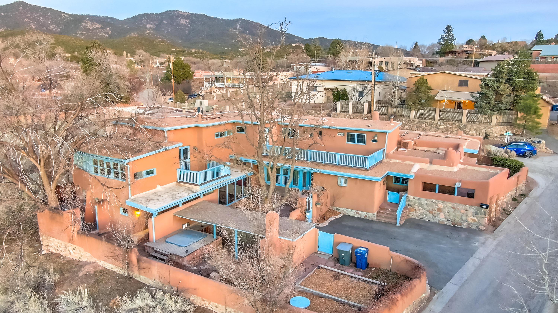 415 Camino Delora Property Photo 77