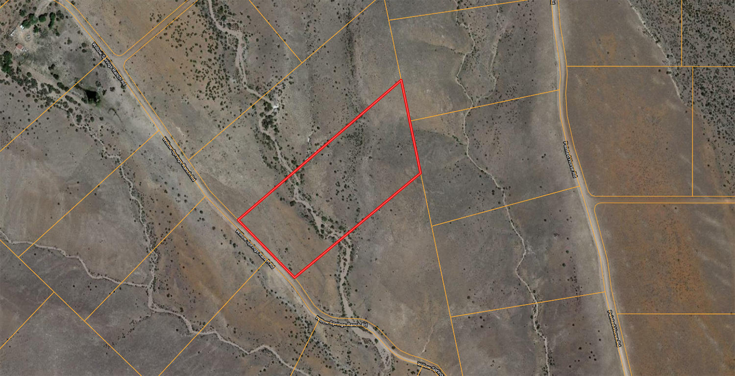 Lot 23 Willow Springs Ranch Road Property Photo