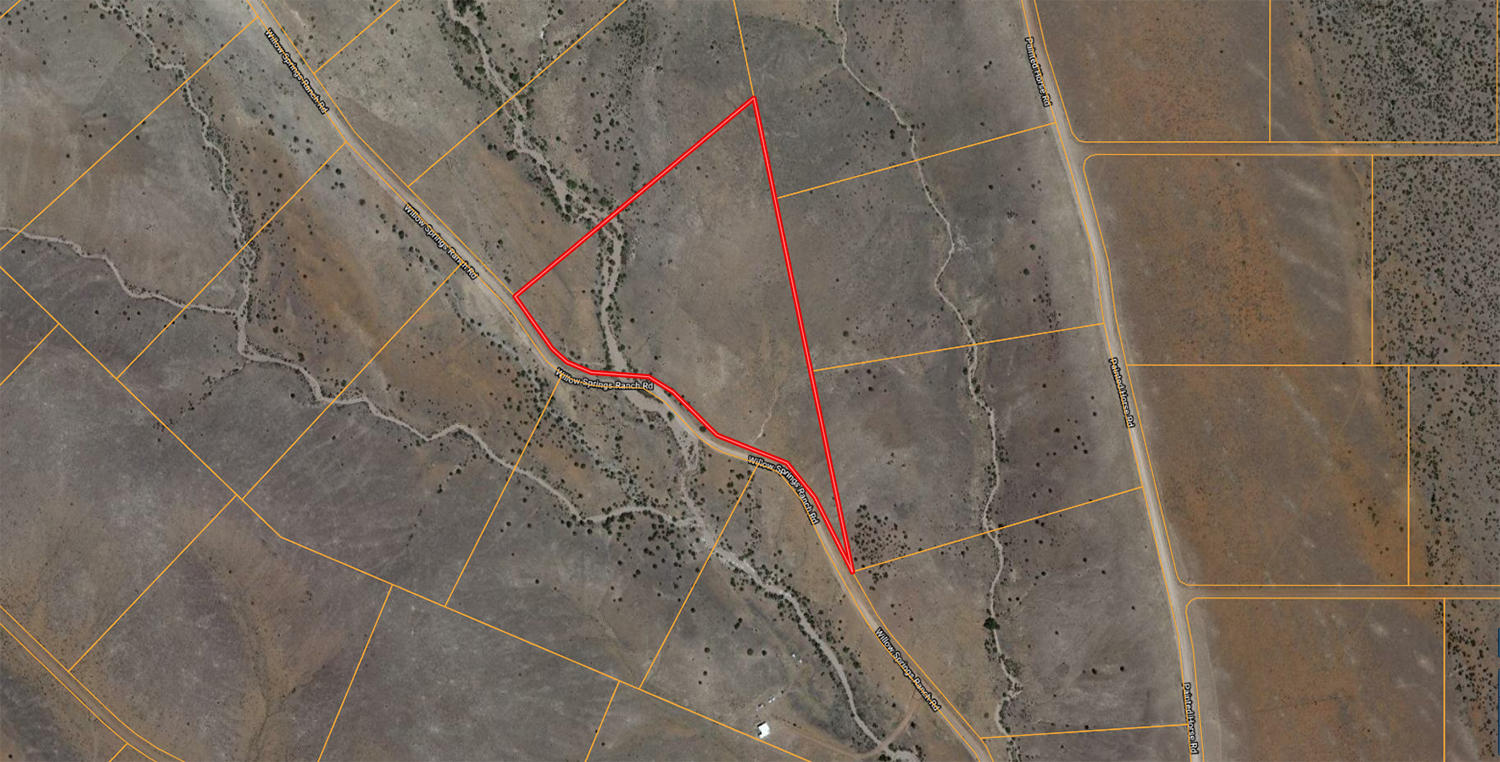 Lot 24 Willow Springs Ranch Road Property Photo