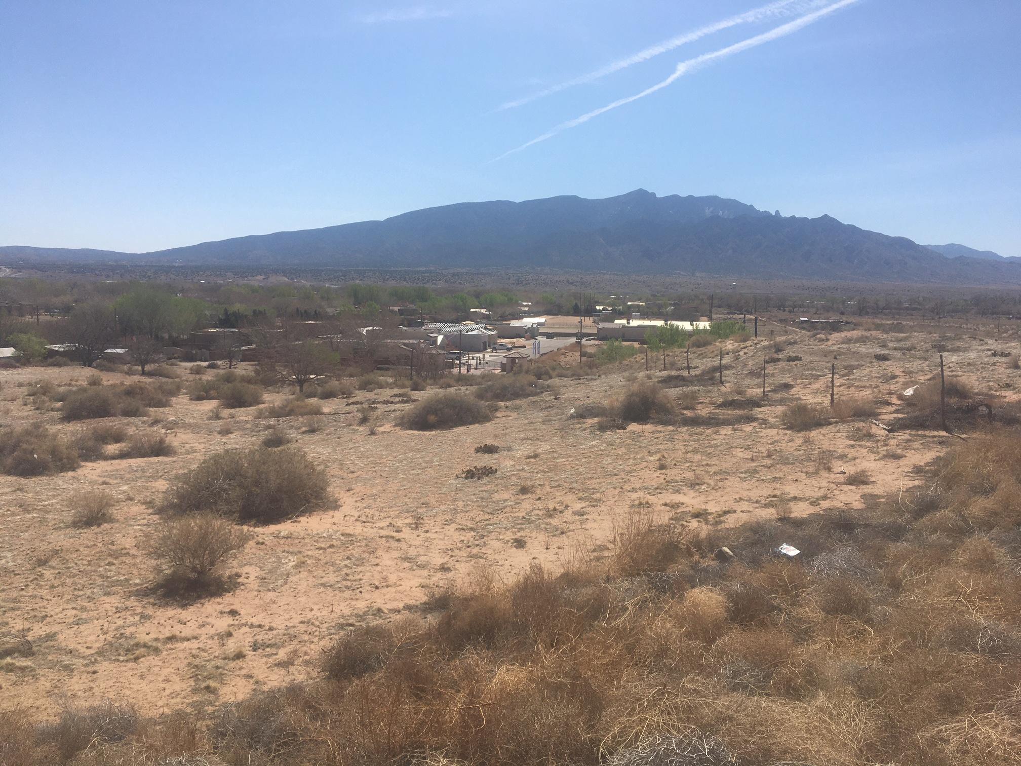 Sheriff's Posse Road Property Photo