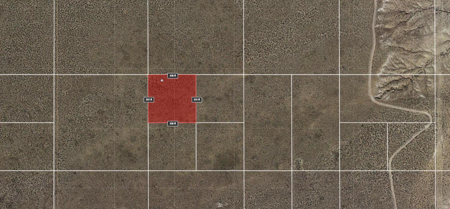 Lot 26a Unimproved Dirt Road Property Photo