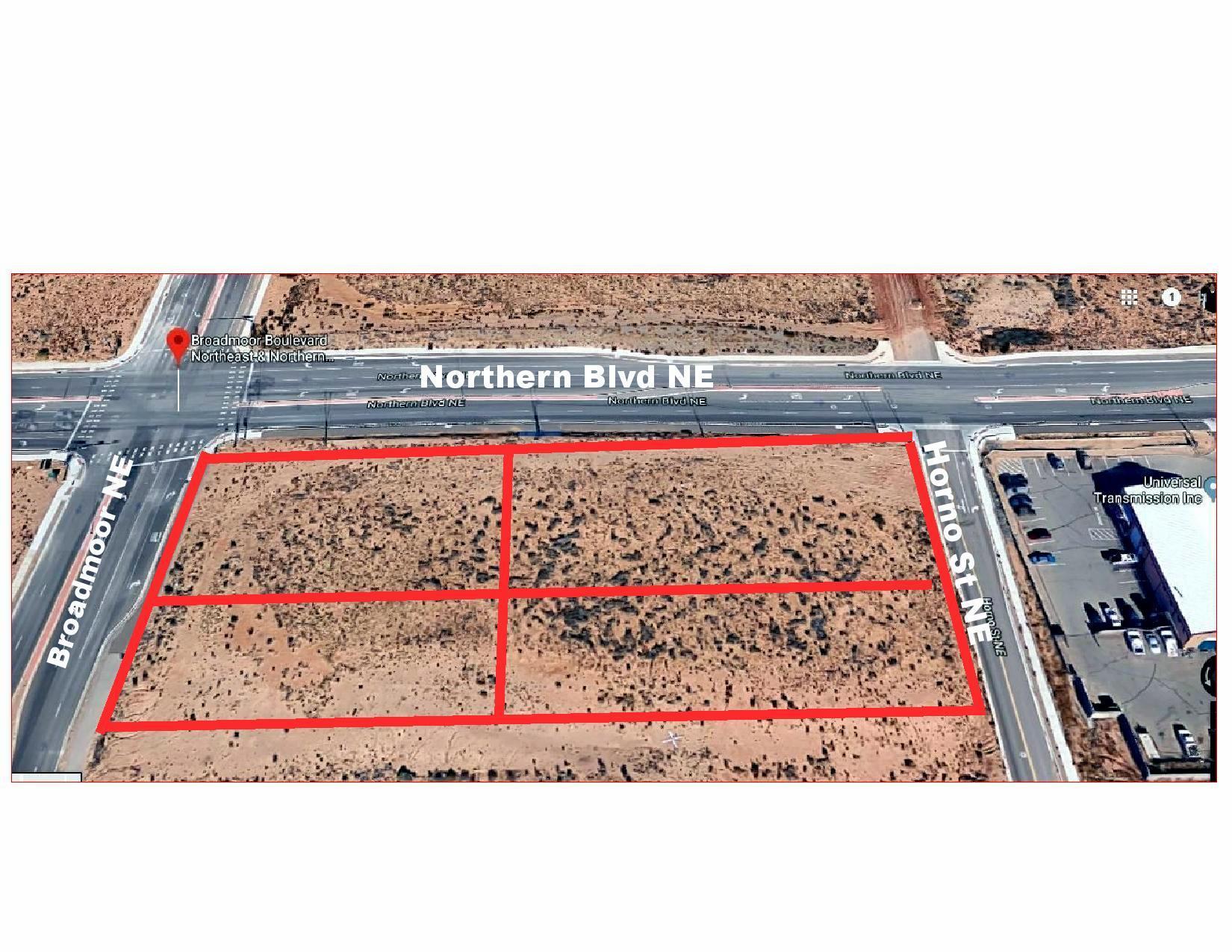 Broadmoor And Northern Blvd Ne Property Photo