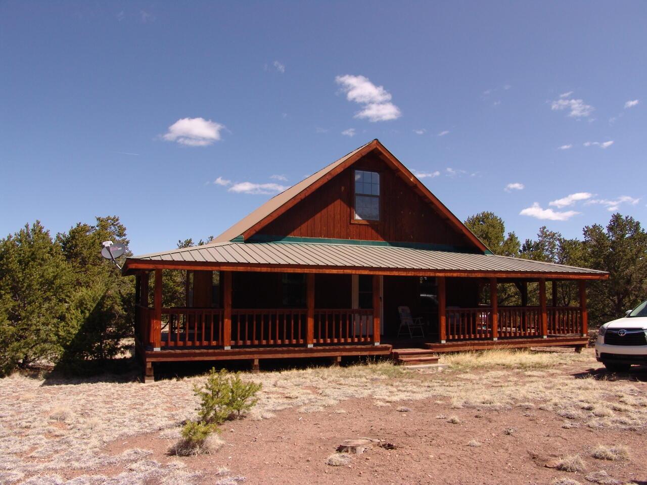 47 Horse Peak Iv Trail Property Photo