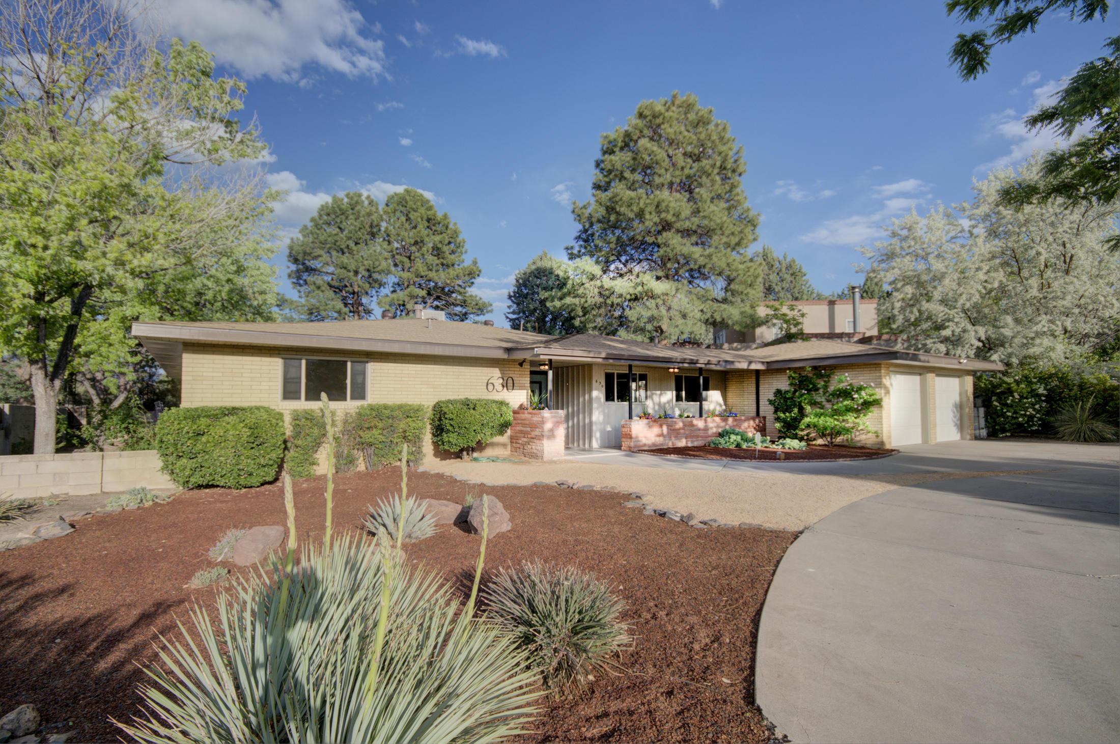 630 Sierra Se Drive Property Photo