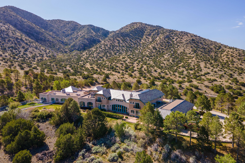 Coyote Canyon Drive Se Property Photo 1