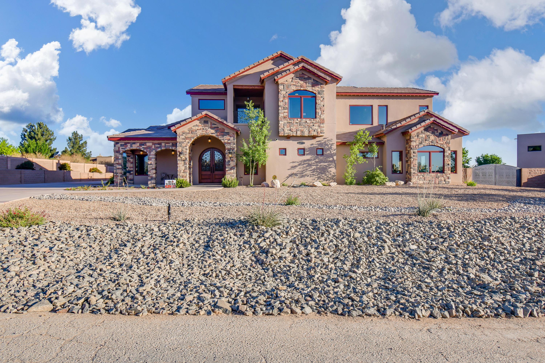 9900 Eagle Rock Avenue Ne Property Photo 5