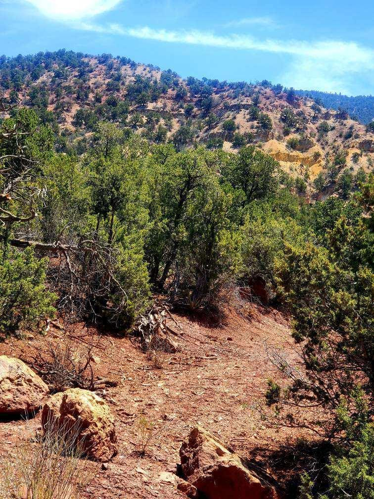 Lot C2 Indian Mesa Trail Property Photo