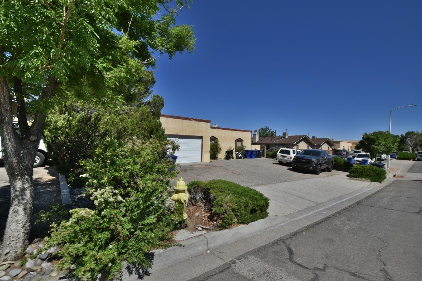 2841 Palo Verde Ne Drive Property Photo
