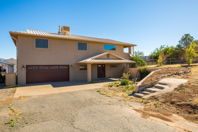 21 Salida Del Sol Trail Property Photo 1