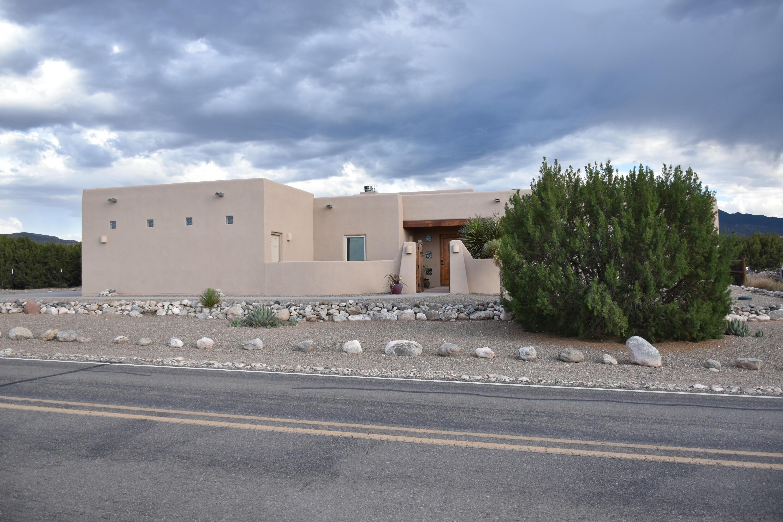 326a Camino De Las Huertas Property Photo