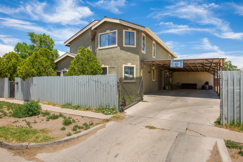 214 Desoto Avenue Property Photo 1