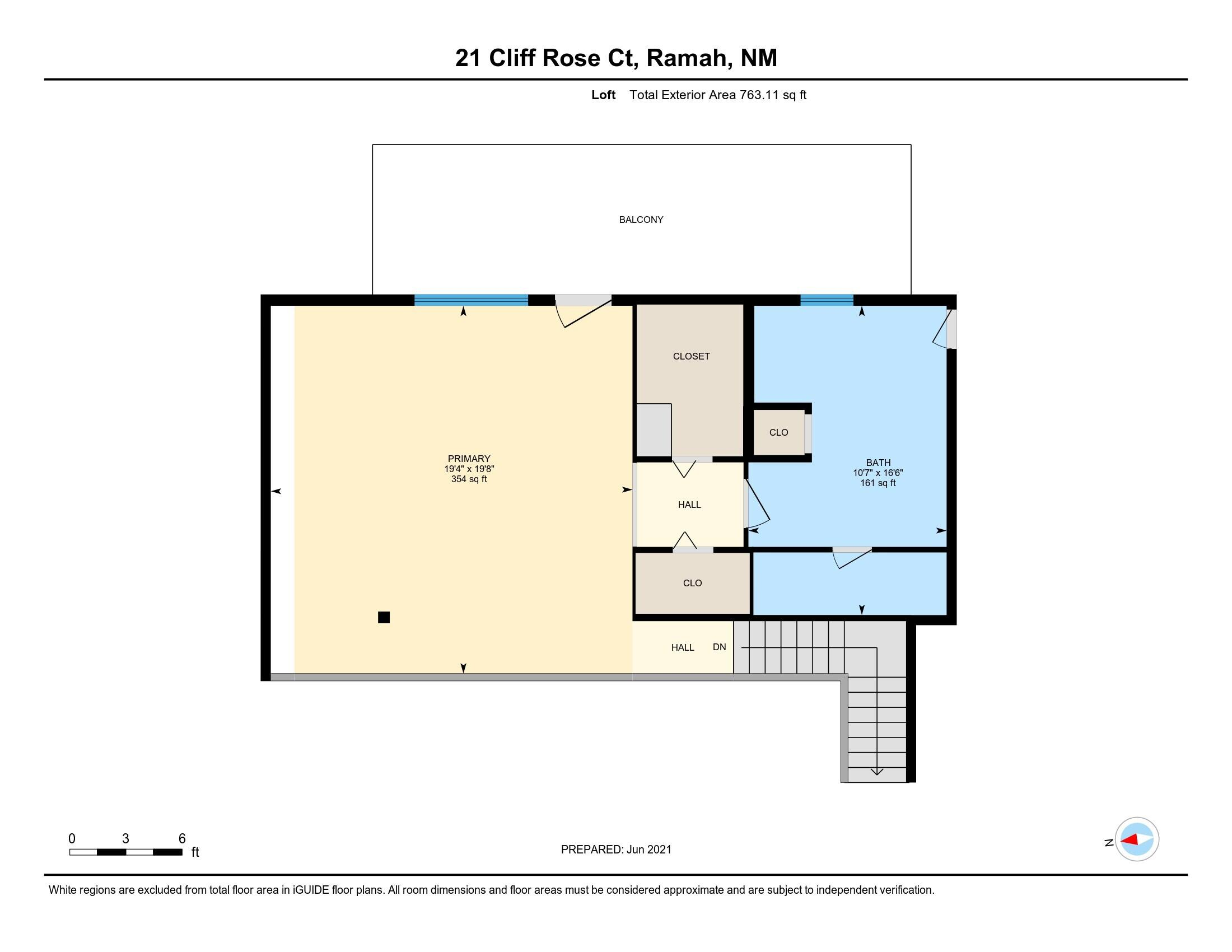21 Cliff Rose Court Property Photo 35
