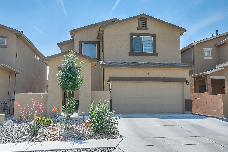 9327 Silver Mesa Street Nw Property Photo 1