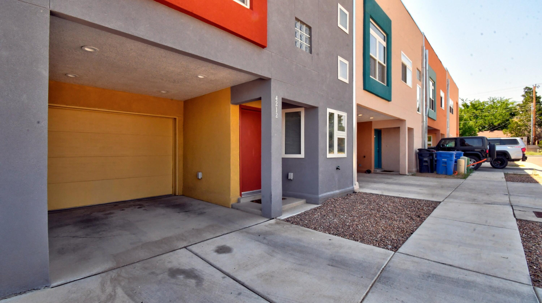 La Mirada Townhomes Real Estate Listings Main Image