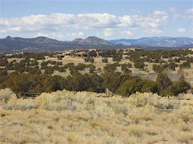 Las Campanas Ranch Estates Real Estate Listings Main Image