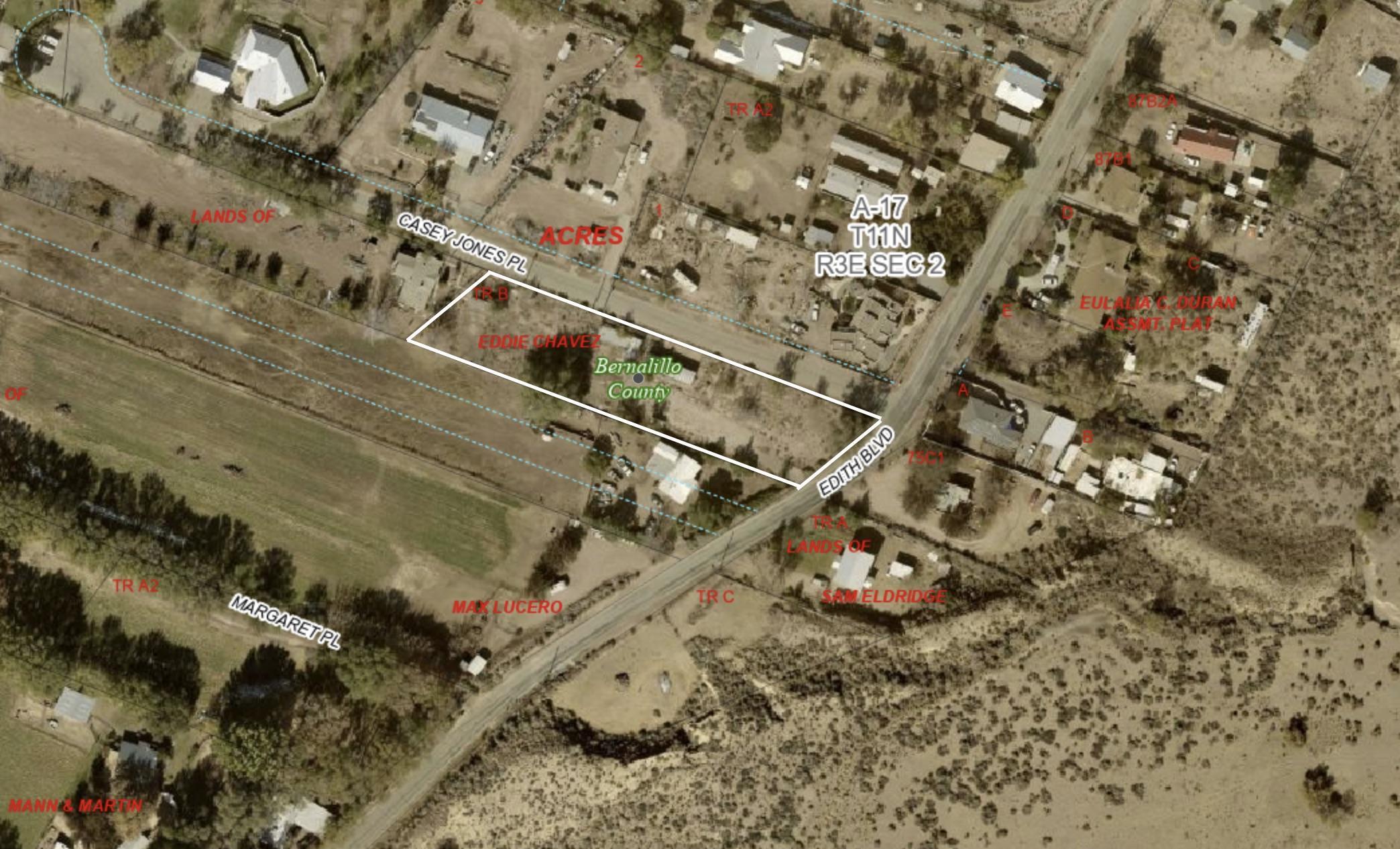 Lands Of Eddie Chavez Real Estate Listings Main Image