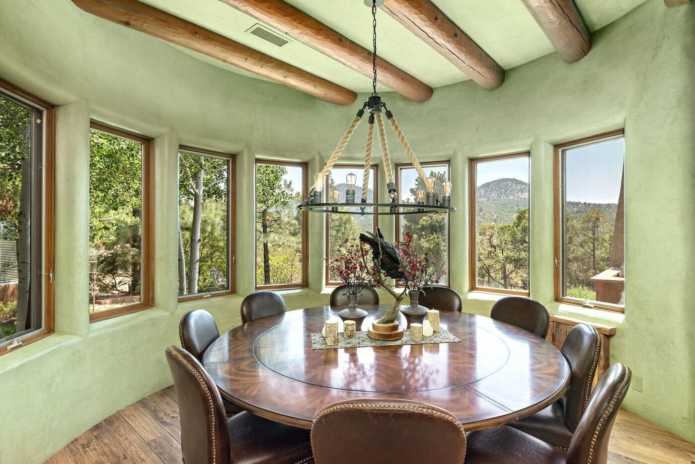 1240 Camino De Cruz Blanca Property Photo 9