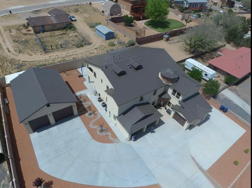 611 Socorro Drive Property Photo
